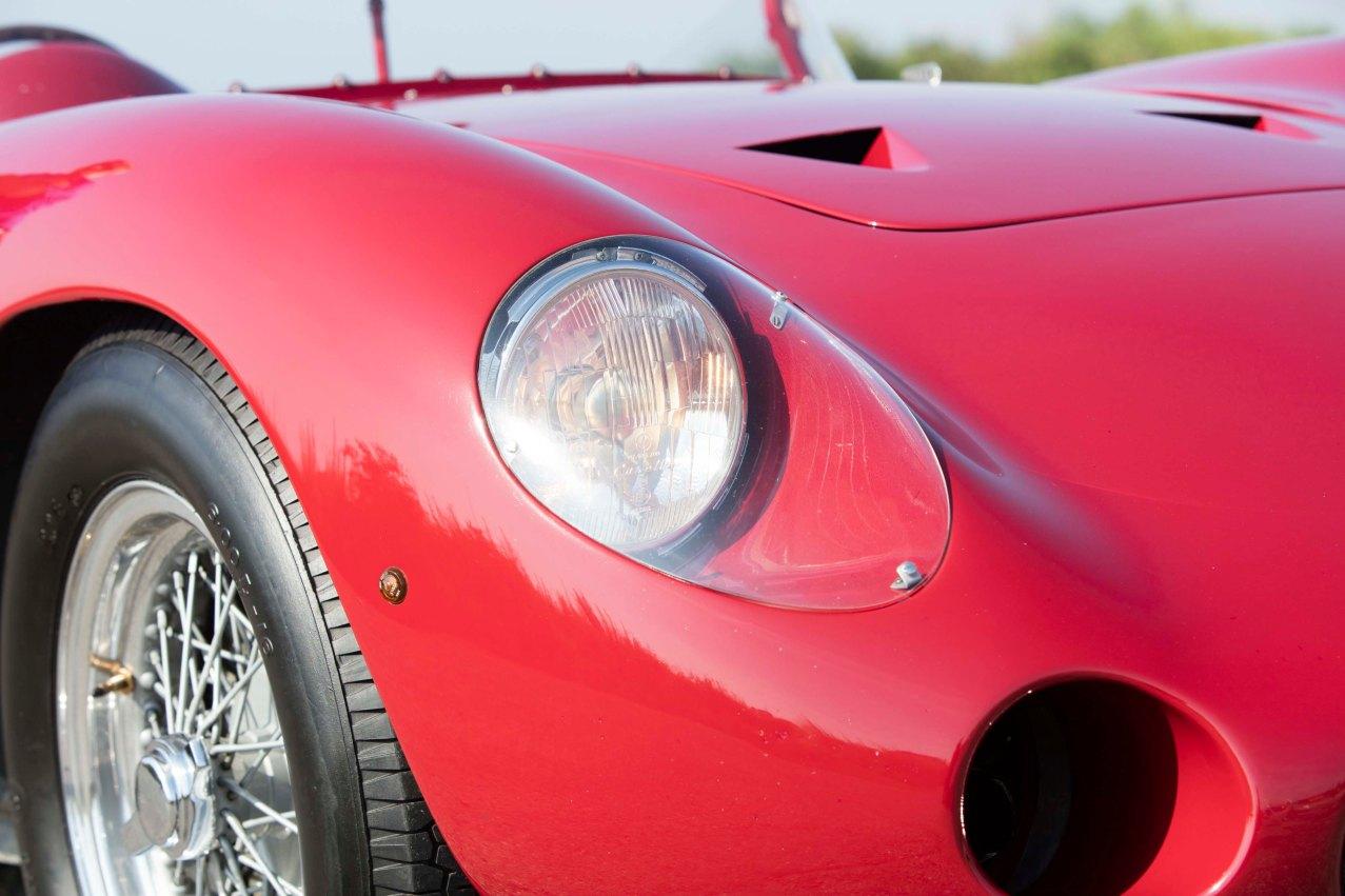 1957 Maserati 300S 26
