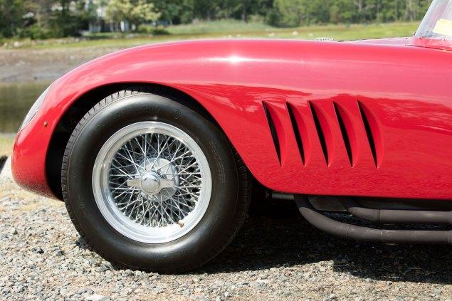 1957 Maserati 300S 27