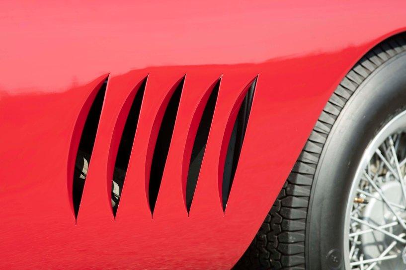 1957 Maserati 300S 30