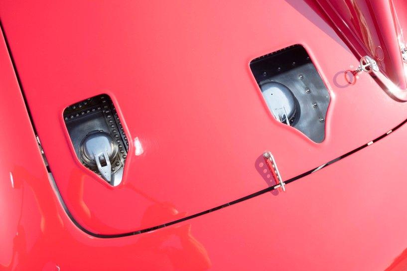 1957 Maserati 300S 34