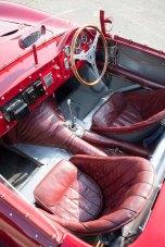 1957 Maserati 300S 43