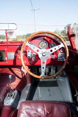 1957 Maserati 300S 44