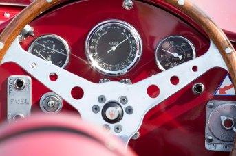 1957 Maserati 300S 46