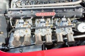 1957 Maserati 300S 58