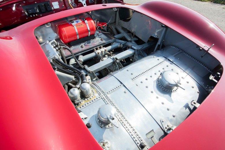 1957 Maserati 300S 67