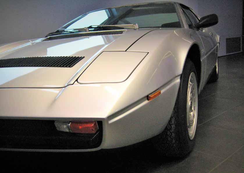 Maserati 2000GT - 02